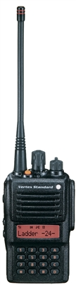 VX-829-G7-5 UNI | Vertex Standard Two Way Radio | Water Proof Two Way | UHF