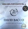 68% PERU - FORTUNATO NO 4 - DARK CHOCOLATE