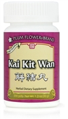 Kai Kit Wan - Prostate Gland Pills for Urogenital System Support