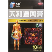 Tianhe Zhuifeng Gao |  Pain Relief Analgesic Patch