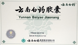 Yunnan Baiyao Qiwuji (Aerosol) Best All-Around Spray for Minor Bruises, Aches, and Pains