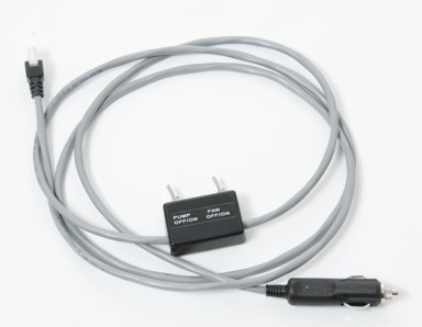 Main Power Cord for Ice Units
