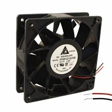 Replacement Fan - 12 Volt UHE