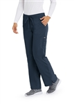 "Barco Grey's Anatomyâ""¢ - Women's 4 Pocket Drawstring Pant. 4245"