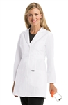 "Grey's Anatomyâ""¢ - Women's 34"" 3 Pocket Lab Coat. 4481"