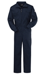 Bulwark - Men's 9 oz. Deluxe Coverall HRC2. CLB6