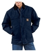 Carhartt - Sandstone Traditional Coat. CC26