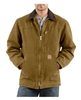 Carhartt - Ridge Coat. C61