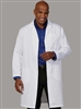 "Fashion Seal 420 - Men's 42"" Knee Length Lab Coats"