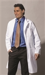"Fashion Seal - Men's 41"" Knee Length Lab Coat. 471"