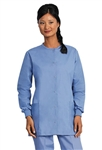 Fashion Seal - Ladies Ciel Blue FB Warm-Up. 7796