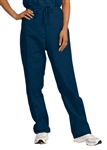 Fashion Seal - Unisex Navy FP Fashion Scrub Pants - TALL. 78894