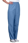 Fashion Seal - Ladies Ciel FB Elastic Waist Slacks. 867