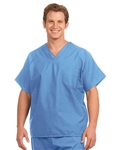 Fashion Seal - Non-reversible Ciel Extra Long Cap Slv Scrub Set. FS-SCRUBSET14