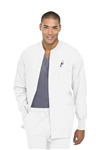 Landau - Drawstring Warm-up Jacket. 7551W