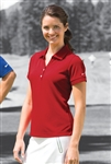 Nike Golf - Ladies Dri-FIT Classic Polo. 286772