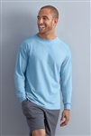 JERZEES - 50/50 Cotton/Poly Long Sleeve T-Shirt. 29LS