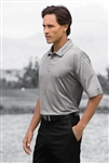 Nike Golf - Dri-FIT Heather Polo. 474231
