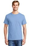 Hanes - ComfortSoft Heavyweight 100% Cotton T-Shirt. 5280