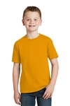 Hanes - Youth ComfortBlend 50/50 Cotton/Poly T-Shirt. 5370