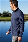Nike Golf Dri-FIT 1/2-Zip Cover-Up. 578673