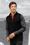 Nike Golf - Dri-FIT Stretch 1/2-Zip Cover-Up. 779795