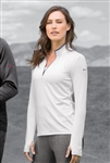 Nike Golf - Ladies Dri-FIT Stretch 1/2-Zip Cover-Up. 779796
