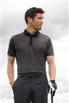 Nike Golf - Dri-FIT Heather Pique Modern Fit Polo. 779798