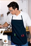 Port Authority  - Medium Length Apron.  A525