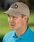 Port & Company - Washed Twill Cap. CP78