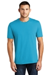 District Threads - Short Sleeve Perfect Weight Crewneck Tee. DT104