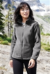 Eddie Bauer - Ladies Full-Zip Fleece Jacket. EB201