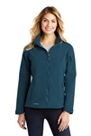 Eddie Bauer - Ladies Soft Shell Jacket. EB531