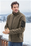 Eddie Bauer - Rugged Ripstop Soft Shell Jacket. EB534