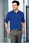 ​Port Authority Signature - Rapid Dry Polo. K455