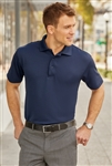 Port Authority - Poly-Bamboo Blend Pique Polo. K497