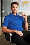 Port Authority - Performance Fine Jacquard Polo. K528