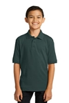 Port & Company - 5.5-Ounce Jersey Knit Polo. KP55Y