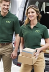 Port Authority - Ladies Stain-Resistant Polo. L510