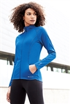 OGIO® ENDURANCE - Ladies Radius Full-Zip. LOE551