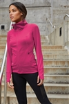 OGIO® ENDURANCE - Ladies Fulcrum Full-Zip. LOE700