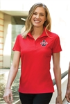 Sport-Tek - Ladies Micropique Sport-Wick Polo. LST650