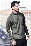 OGIO® ENDURANCE - Pursuit 1/4-Zip. OE500