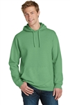 Port & Company - Pigment-Dyed Hooded Sweatshirt. PC098H