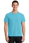 Port & Company - Essential Pigment-Dyed Tee. PC099