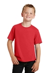 Port & Company - Youth Fan Favorite Tee. PC450Y