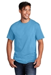 Port & Company - 5.4-oz 100% Cotton T-Shirt. PC54