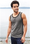 Port & Company - Young Mens The Concert Tank. PC54TT