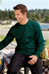 Port & Company - Long Sleeve Essential T-Shirt. PC61LS