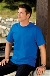Port & Company - Essential T-Shirt with Pocket. PC61P